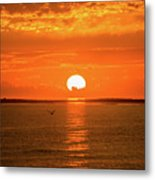 Island Of The Sun Metal Print