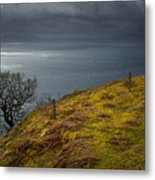 Isle Of Skye Views Metal Print