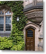 Ivy League Princeton Metal Print