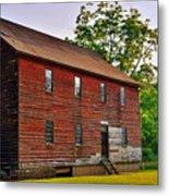 Jackson's Mill #3 Metal Print