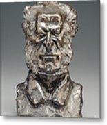 Jacques-antoine-adrien, Baron Delort Metal Print