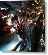 Jade Metal Print