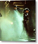 Janet Jackson 90-2387 Metal Print