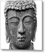 Japan: Buddha Metal Print