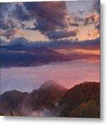 Japan - Id 16235-142813-4000 Metal Print