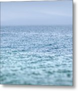 Japanese Sea #1816 Metal Print