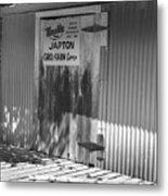 Japton2 Metal Print