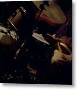 Jazz Estate 13 Metal Print