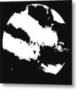 Jealousy #13 Series 4 Metal Print