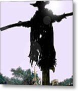 Jeepers Creepers Metal Print