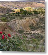 Jerome's Douglas Mansion Metal Print
