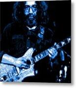Jerry At Winterland 5 Metal Print