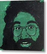 Jerry Metal Print