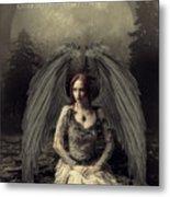Jessica Angel Metal Print