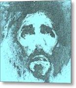 Jesus - 3 Metal Print