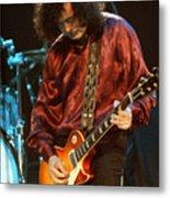 Jimmy Page-0021 Metal Print