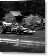 John Surtees 3 Metal Print