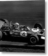 John Surtees 5 Metal Print