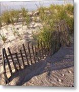 Jones Beach Long Island New York Metal Print