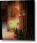 Jonesborough Tennessee 2 Metal Print