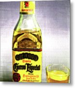 Jose Cuervo Shot 2 Metal Print