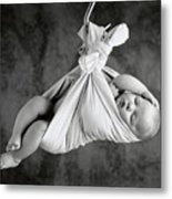 Joshua Metal Print by Anne Geddes