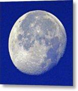 D6b6303-july 4th Moon 2015  Metal Print