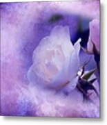 Just A Lilac Dream -4- Metal Print by Issabild -