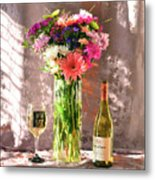 Just For You Metal Print