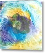 Just Trippin Metal Print