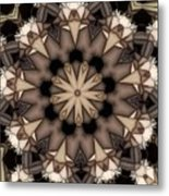 Kaleidoscope 114 Metal Print
