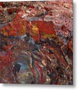 Kaleidoscope Of Colors Metal Print
