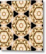 Kaleidoscopes- 11 Metal Print
