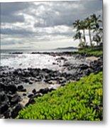 Kauai Afternoon Metal Print