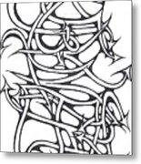 Kenneth Metal Print