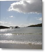 Kerry Beach Metal Print