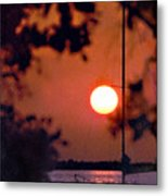 Key Largo Metal Print