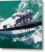 Key West 2015 Metal Print