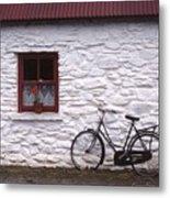 Kilarney  Ireland Metal Print