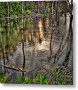 Kill Creek 8283 Metal Print