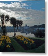 Killaloe Metal Print