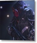 Killzone Shadow Fall Metal Print