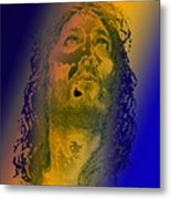King Of Kingz 2 Metal Print