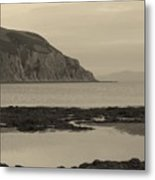 Kintyre Plus Eight Metal Print
