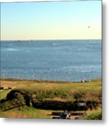 Kittery Point 2 Metal Print