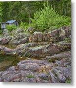 Klepzig Mill Ozark National Scenic Riverways Dsc02803 Metal Print