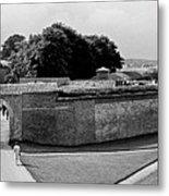 Kronborg Castle 3 Metal Print