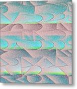 l15-9D9ED9-3x2-1800x1200 Metal Print