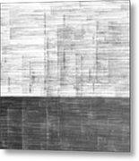 L19-7 Metal Print