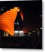 L.a. Nights Metal Print